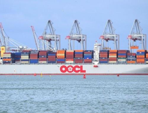 CargoSmart container blockchain consortium moves forward