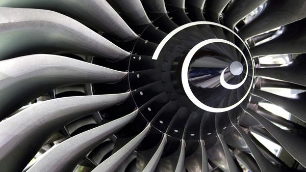 项目案例—飞机引擎—欧洲至南美洲