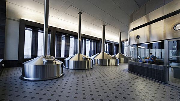项目案例—啤酒瓶装工厂扩张