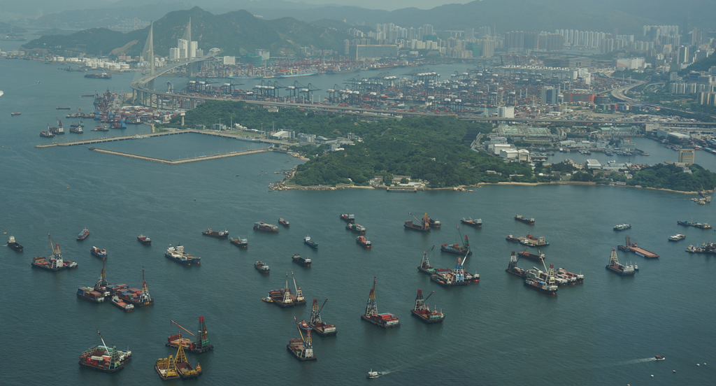 Port_of_hong_kong