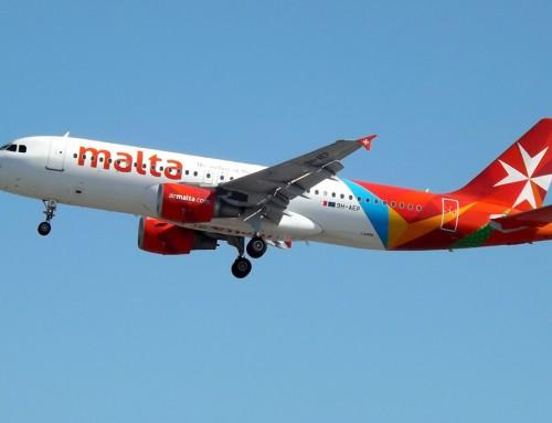 Qatar Airways and Air Malta sign codeshare partnership