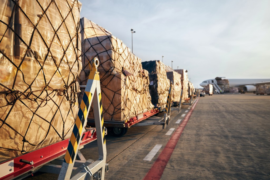 freight costs for other transport is high